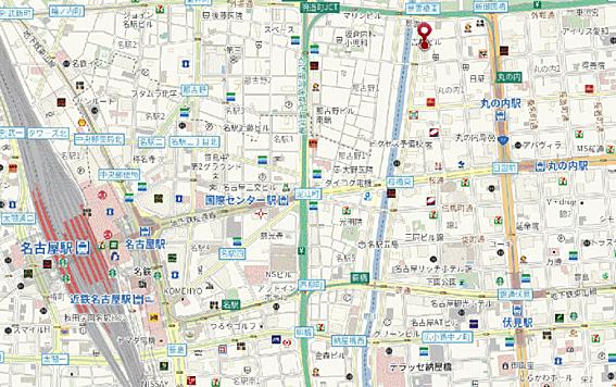 中古マンション-名古屋市中区丸の内1丁目 その他