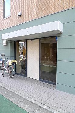 マンション(建物一部)-品川区平塚3丁目 エントランス