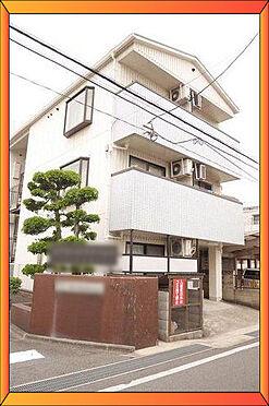 マンション(建物全部)-岡山市北区神田町2丁目 外観