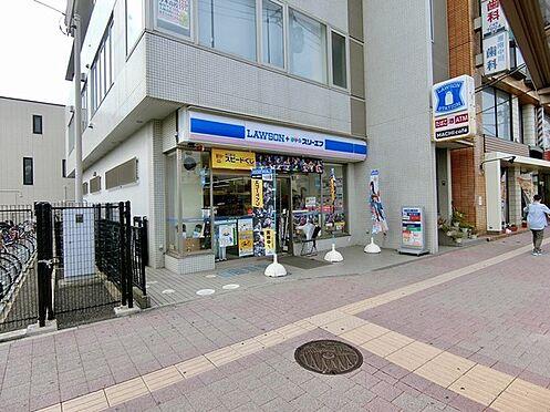 店舗(建物全部)-藤沢市下土棚 ローソンまで100m
