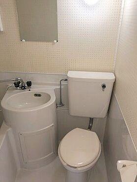 マンション(建物一部)-大阪市東淀川区瑞光2丁目 トイレ