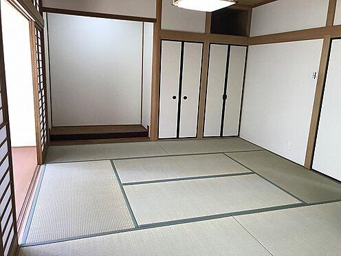 中古一戸建て-神戸市須磨区多井畑東町 内装
