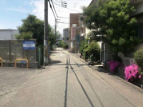 中古テラスハウス-東大阪市川田1丁目 外観
