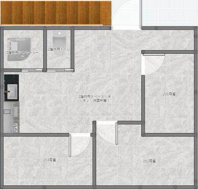アパート-北区上十条1丁目 no-image
