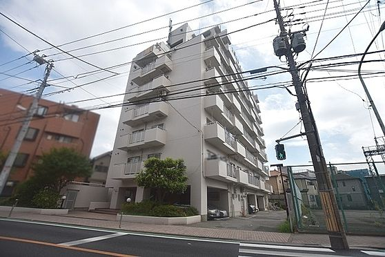 中古マンション-足立区西新井本町3丁目 外観