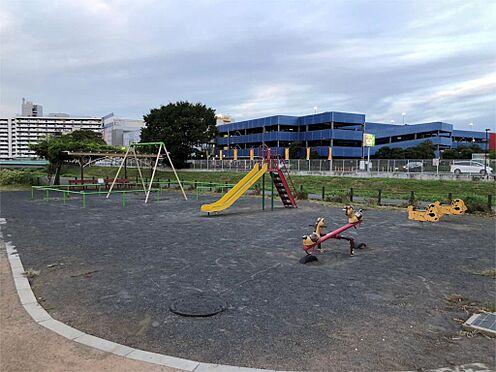 新築一戸建て-新座市馬場3丁目 畑中黒目川公園(1495m)