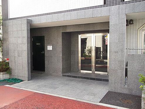 マンション(建物一部)-板橋区上板橋2丁目 エントランス