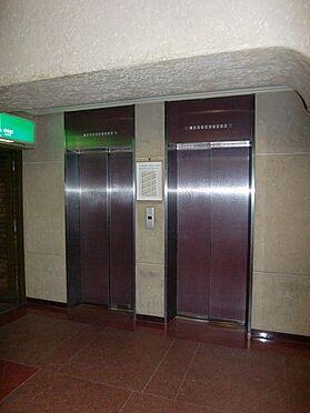 マンション(建物一部)-大阪市中央区北久宝寺町1丁目 エレベーター複数基完備