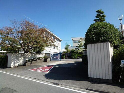新築一戸建て-豊田市花園町石台 若園中学校