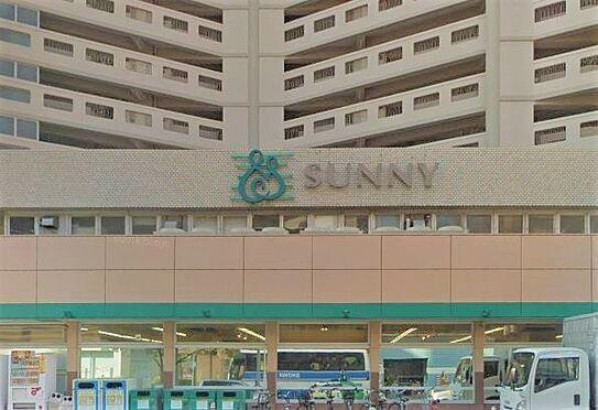 区分マンション-福岡市中央区平尾2丁目 サニー平尾店。440m。徒歩6分。