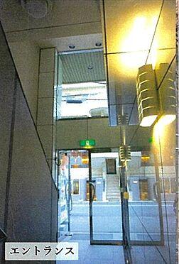 ビル(建物全部)-渋谷区千駄ヶ谷3丁目 エントランス