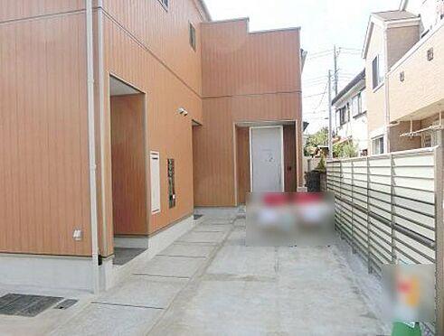 アパート-横浜市緑区台村町 共有部分