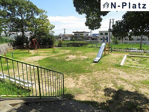 区分マンション-神戸市長田区高取山町2丁目 敷地に隣接して公園がございます♪