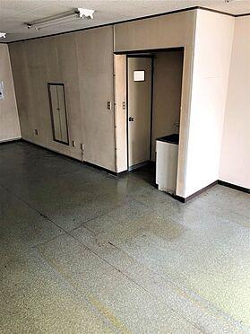 店舗付住宅(建物全部)-大田区中央3丁目 1階テナント部分