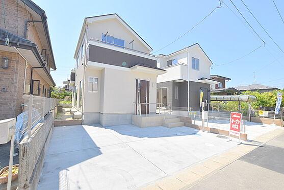 新築一戸建て-仙台市青葉区滝道 外観