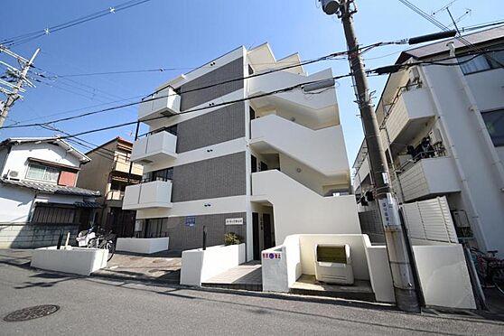 マンション(建物全部)-東大阪市東石切町1丁目 現地外観写真
