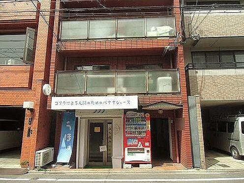 一棟マンション-京都市中京区薬師町 外観