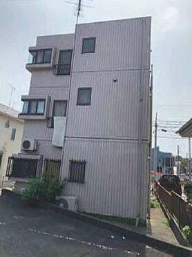 一棟マンション-横浜市磯子区久木町 間取り