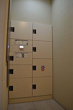 マンション(建物一部)-大阪市港区磯路3丁目 宅配BOX完備