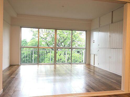 マンション(建物一部)-高崎市柳川町 寝室