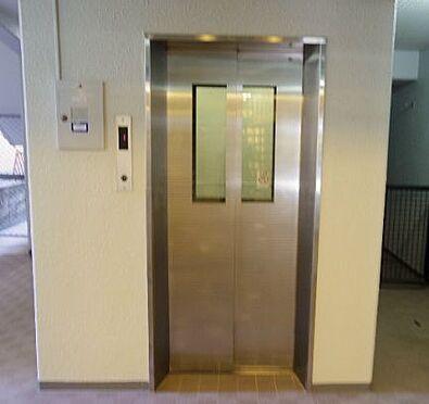 マンション(建物一部)-大阪市天王寺区餌差町 エレベーター完備