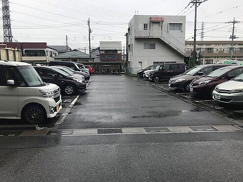 中古マンション-越谷市大字大房 駐車場