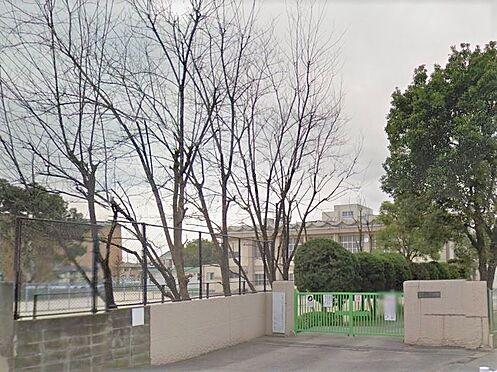 区分マンション-福岡市南区野多目3丁目 福岡市立三宅中学校。2200m。徒歩28分。
