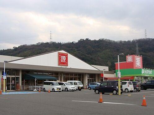 アパート-和歌山市紀三井寺 スーパー(株)松源 内原店まで866m