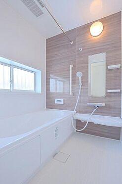 新築一戸建て-富谷市日吉台1丁目 風呂