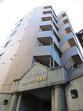 マンション(建物一部)-文京区大塚4丁目 平成8年築・管理体制良好です。