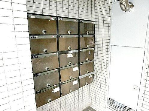マンション(建物全部)-草加市神明1丁目 トイレ