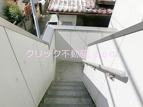 アパート-所沢市御幸町 その他
