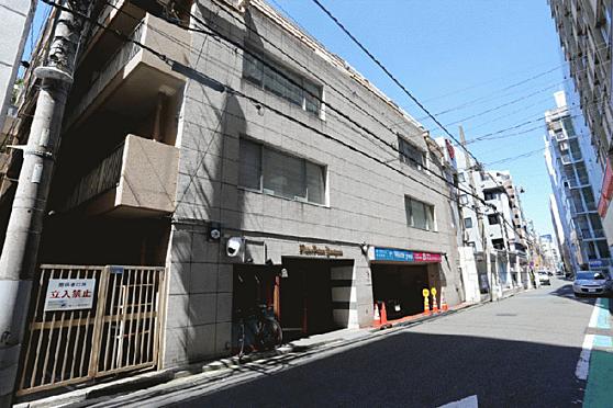 マンション(建物一部)-横浜市神奈川区鶴屋町2丁目 外観