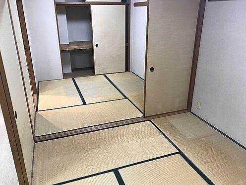 中古マンション-神戸市垂水区多聞町 寝室