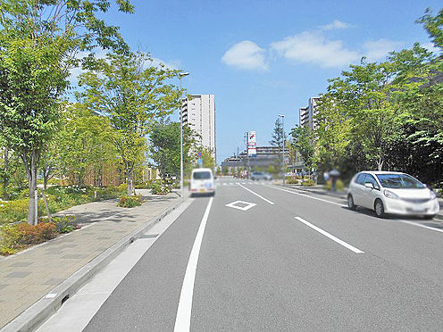 中古マンション-尼崎市上坂部1丁目 その他