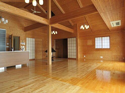 中古一戸建て-八王子市大塚 LDKは、床暖房付きです