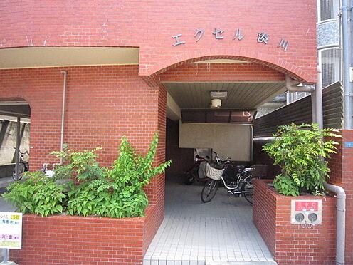 マンション(建物一部)-神戸市兵庫区湊川町6丁目 エントランス