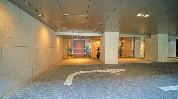 マンション(建物一部)-品川区東五反田2丁目 コーチエントランス
