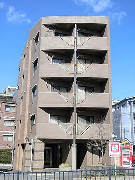 マンション(建物一部)-練馬区貫井5丁目 外観