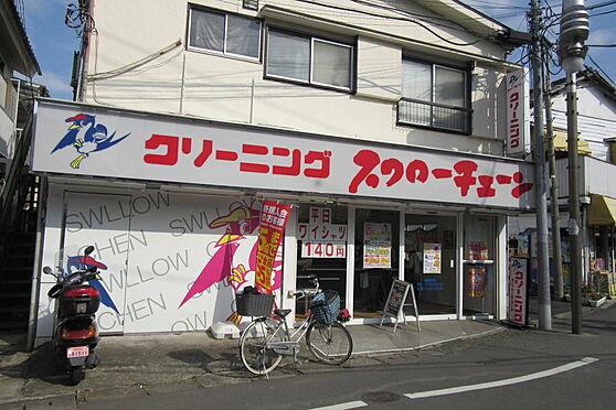 マンション(建物一部)-世田谷区千歳台3丁目 クリーニングスワローチェーン千歳船橋店