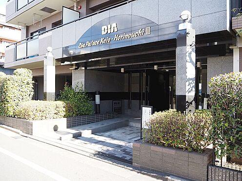 中古マンション-八王子市越野 エントランス