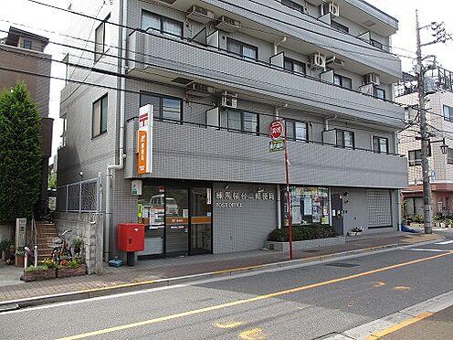 アパート-練馬区桜台2丁目 練馬桜台二郵便局