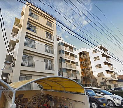 マンション(建物一部)-川越市富士見町 外観
