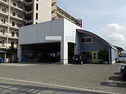 高松琴平電気鉄道長尾線 花園駅 徒歩15分