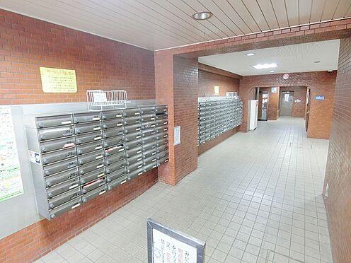 マンション(建物一部)-横浜市中区若葉町3丁目 エントランス