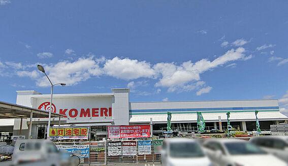 アパート-東近江市東中野町 コメリ八日市店760m