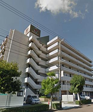 中古マンション-金沢市大豆田本町ハ 外観