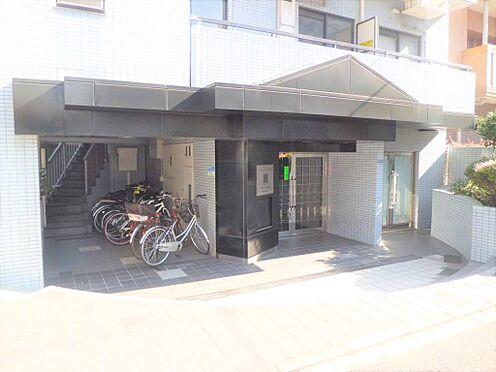 マンション(建物一部)-墨田区東向島4丁目 外観