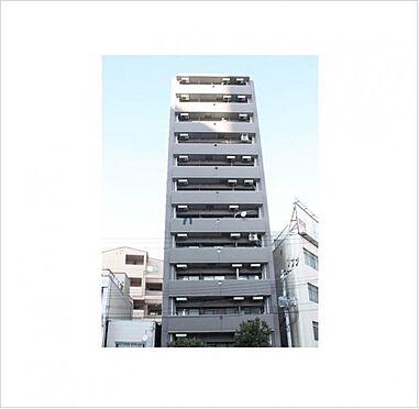 マンション(建物一部)-大阪市中央区上町1丁目 外観