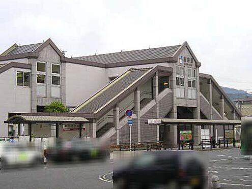 土地-桜井市大字桜井 桜井駅 徒歩 約17分(約1360m)
